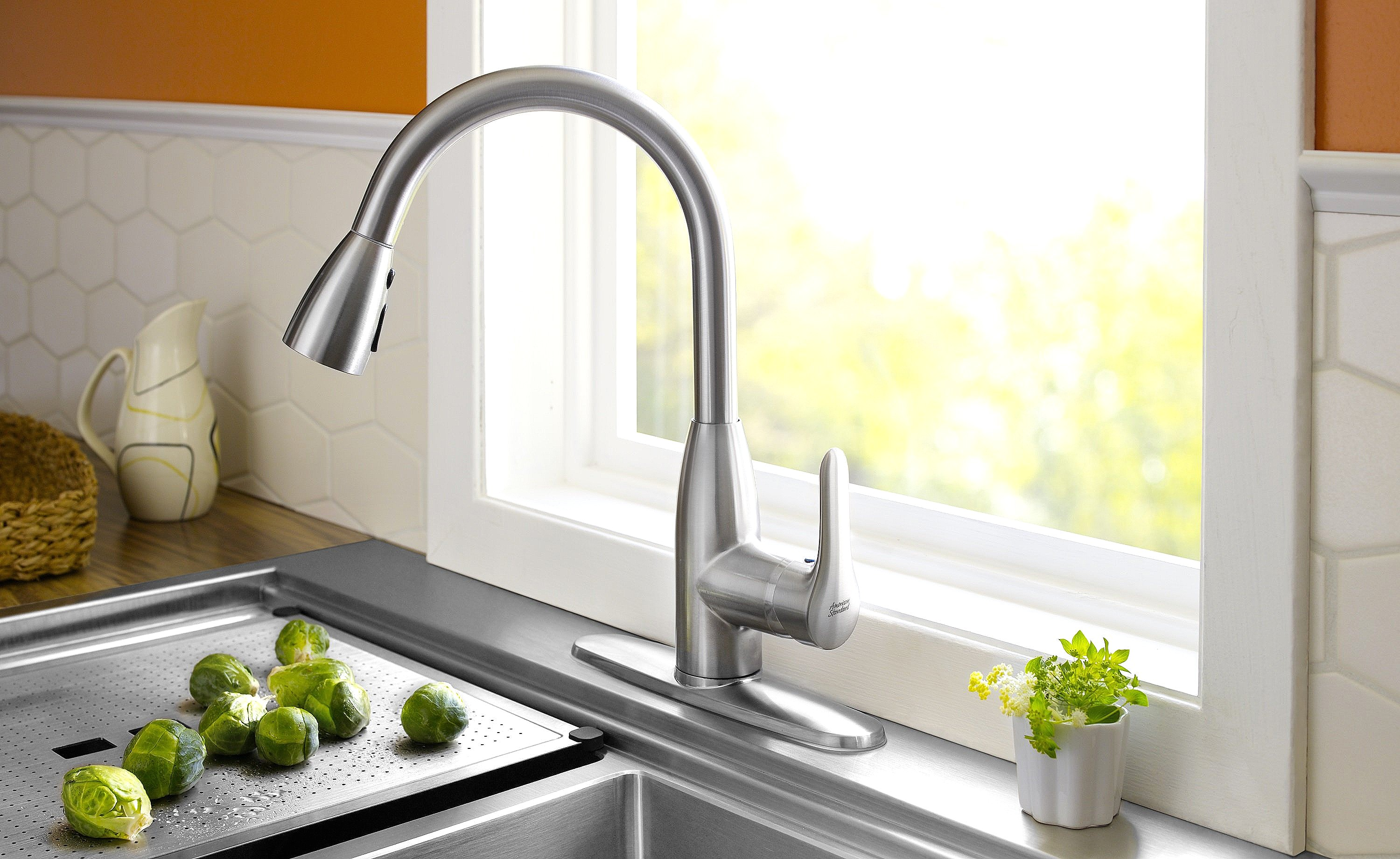 Best Touchless Kitchen Faucet Reviews 3 Design Kitchen World