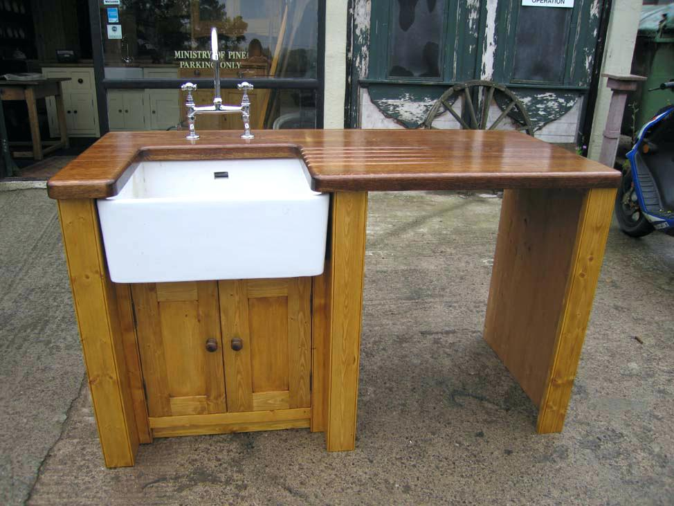 Small Stand Alone Kitchen Sink With Cabinet 3 Design