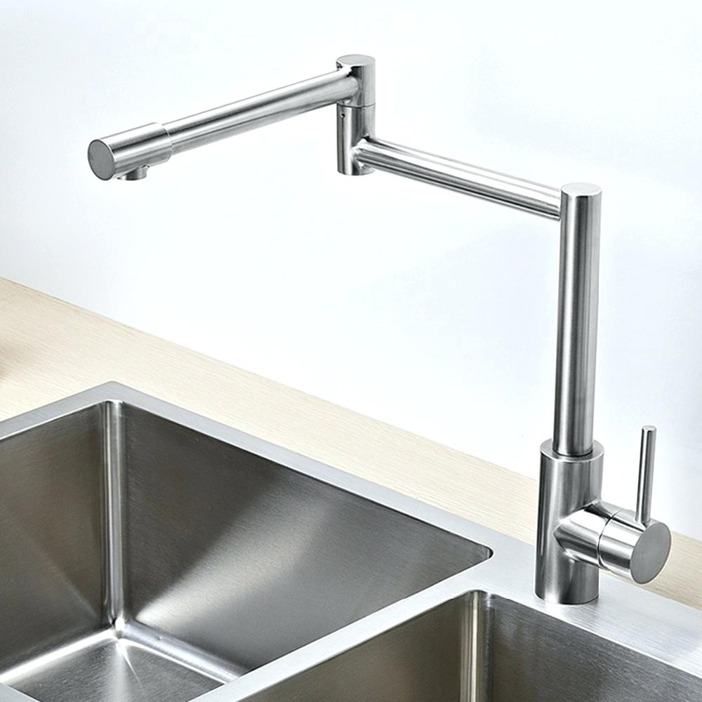 Best Rated Touchless Kitchen Faucet — 3-Design Kitchen World
