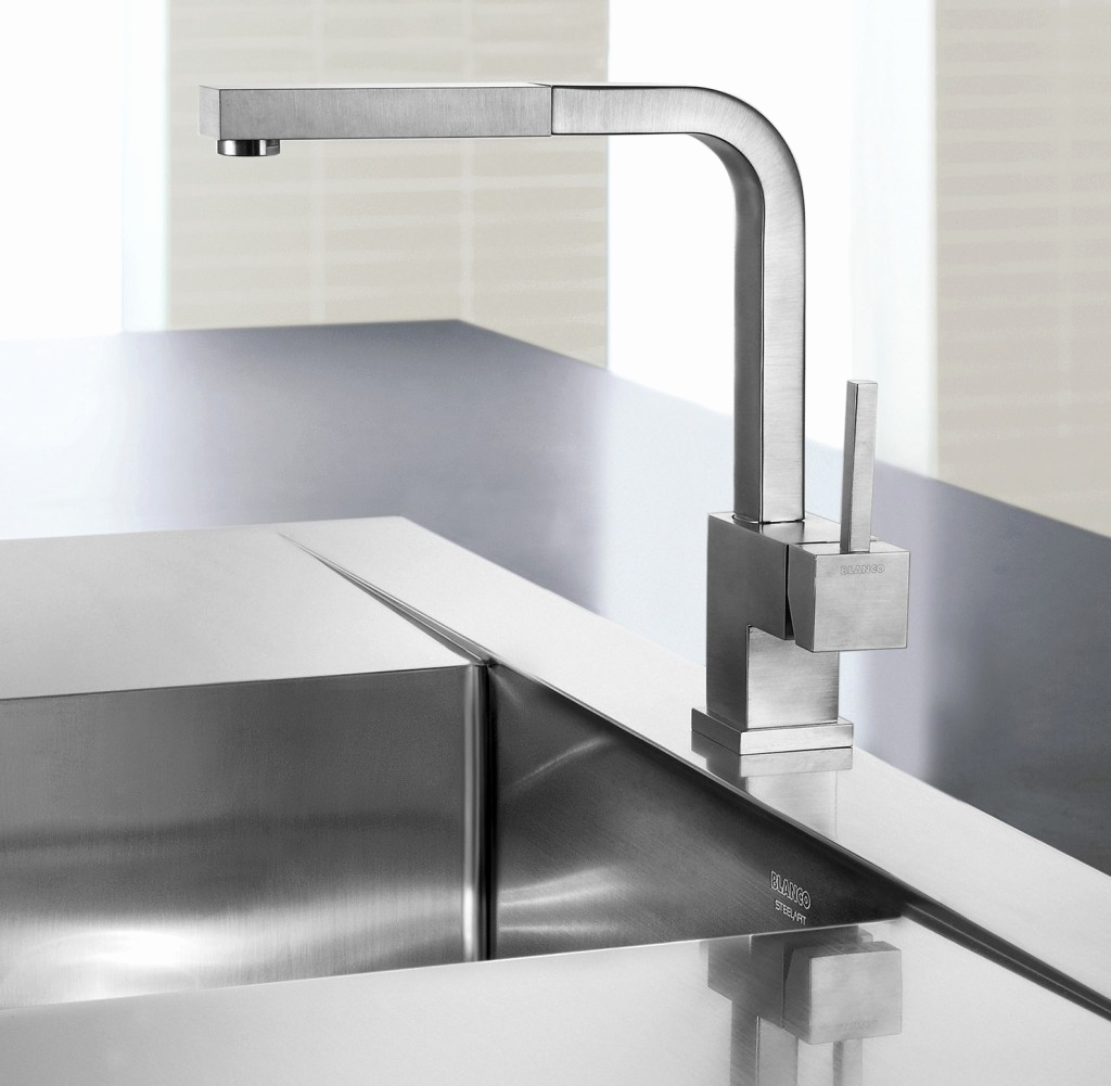 Best Touchless Kitchen Faucet Replacement 3 Design