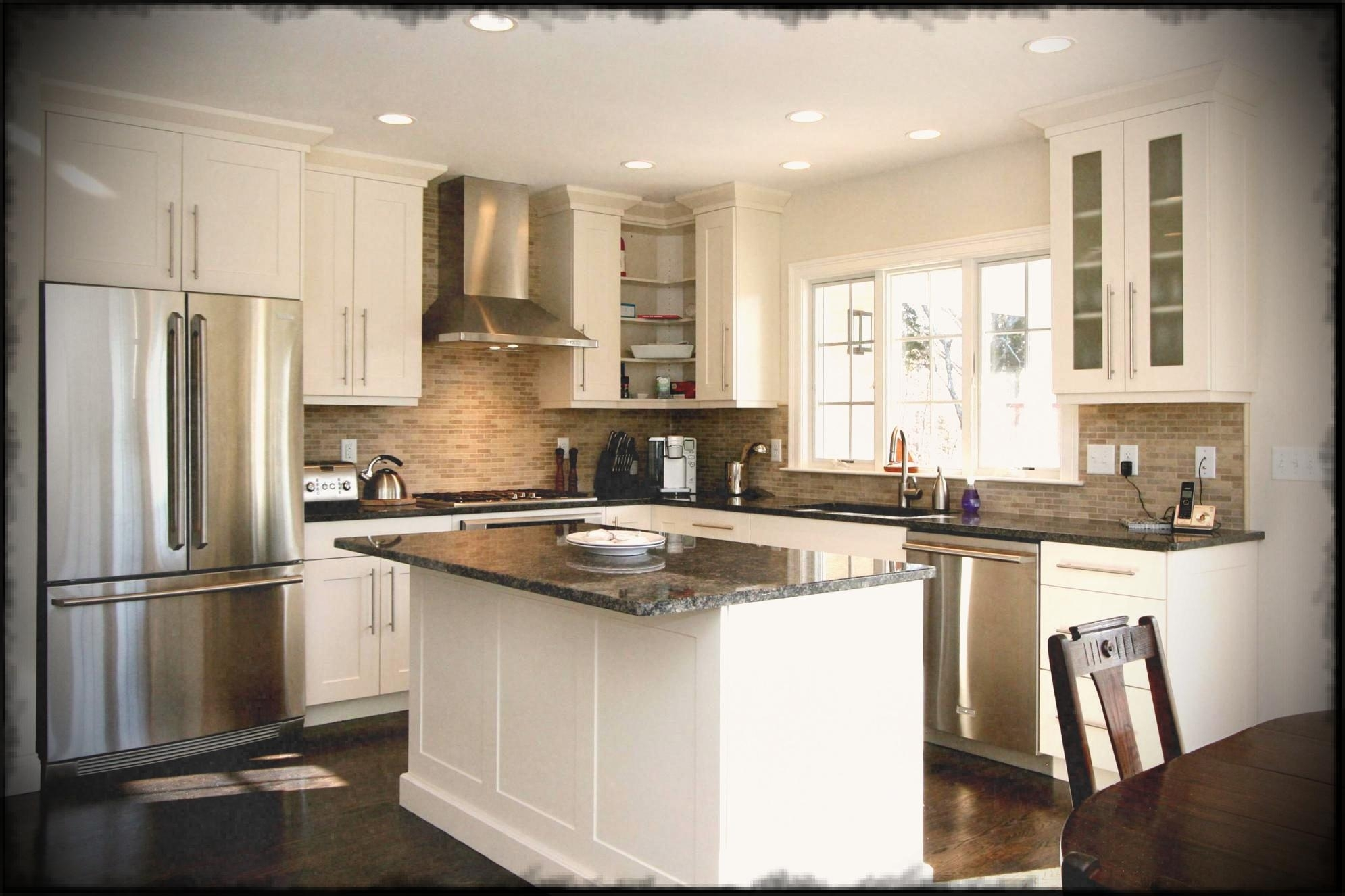 Awesome Raised Ranch Kitchen Remodel