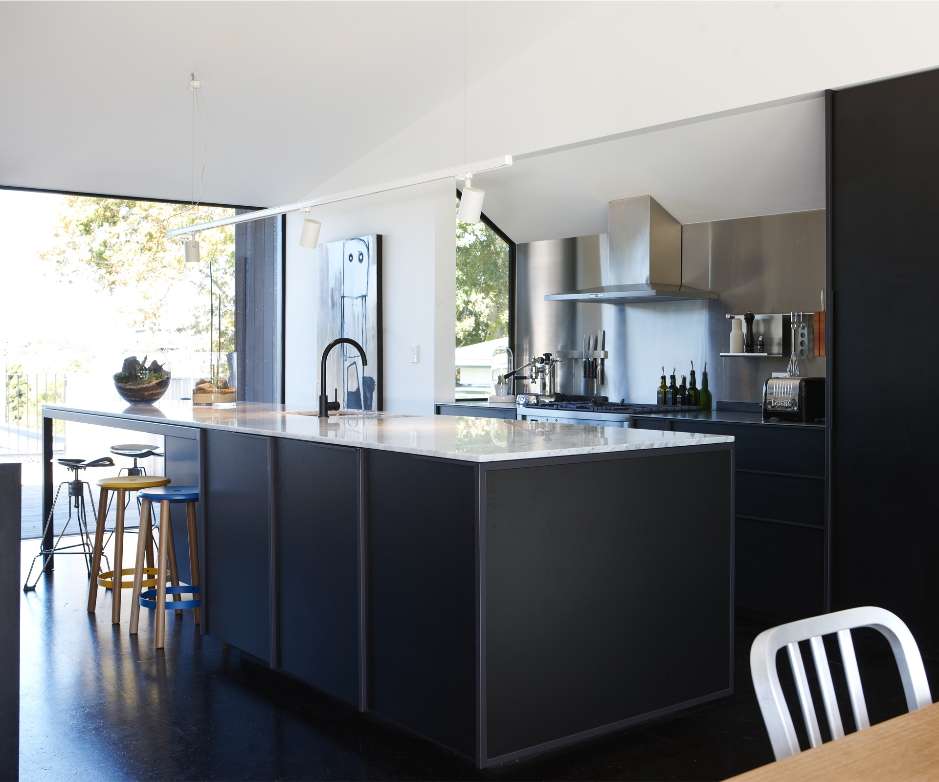 Lacquer Kitchen Cabinets Pros And Cons — 3-Design Kitchen ...