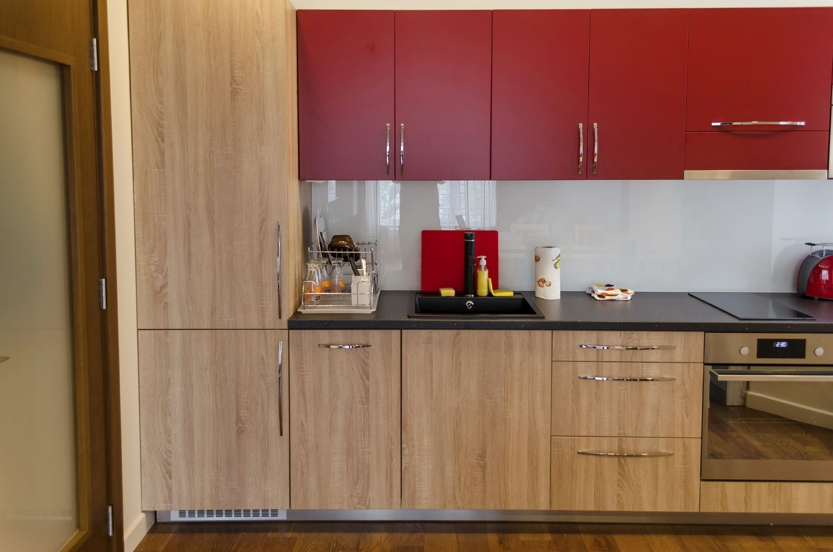 How To Paint Kemper Kitchen Cabinets